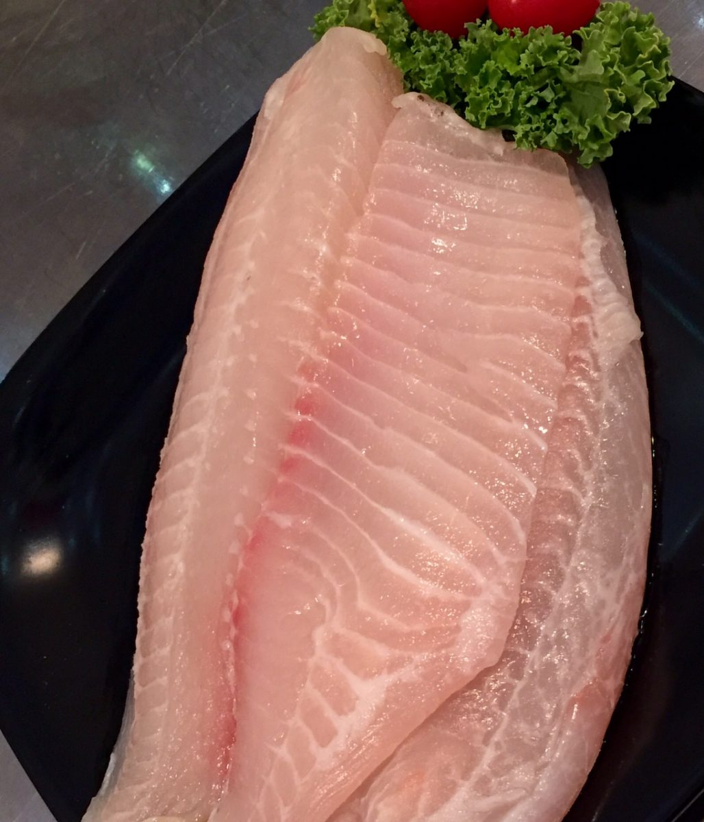 Tilapia Fillet Dixon Fisheries